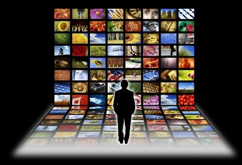 Quản trị thương hiệu doanh nghiệp qua Internet - TV